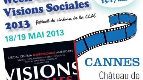 Week-end ados « Visions Sociales »